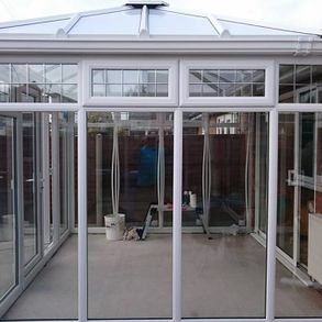 A new conservatory